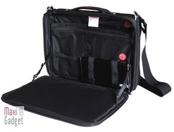 voltaic generator laptop open La Sacoche Solaire Recharge votre Portable PC
