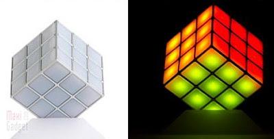 nouveau rubik cube
