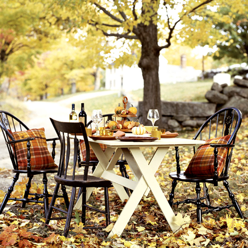 Fall Decorating Ideas Country Home: The Rickett Chronicles: Seasonal Decorating: Autumn Is