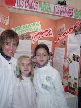 XV Feria Ciencias Gardey