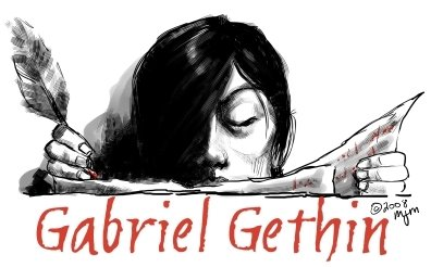 Gabriel Gethin
