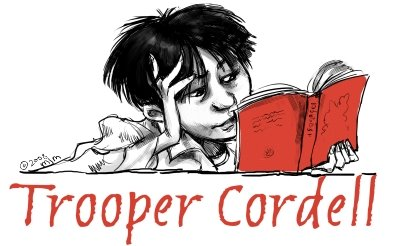 Trooper Cordell