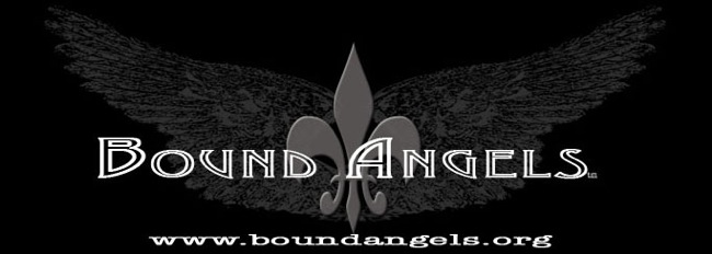 Bound Angels Blog