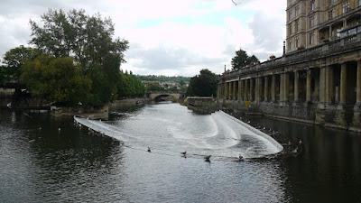 Pulteney Weir