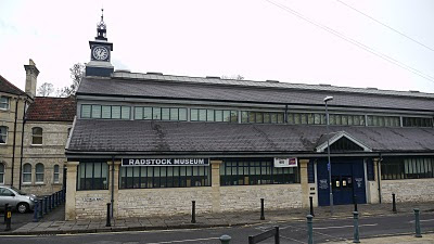 Radstock Museum
