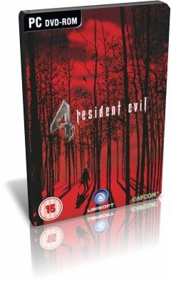 Evil para jogo 4 resident download baixaki pc do
