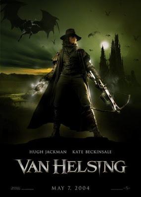 Baixar Filme Van Helsing - Dublado