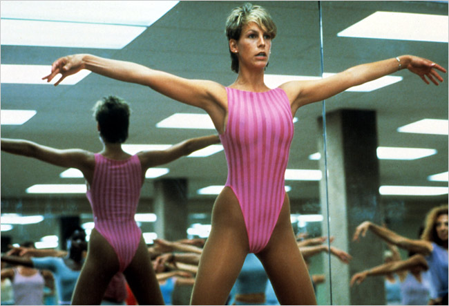 jamie lee curtis the body