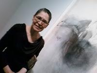 Andrea Rosenberg by Sheila Cunningham