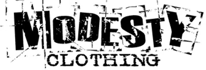 Modesty Clothing