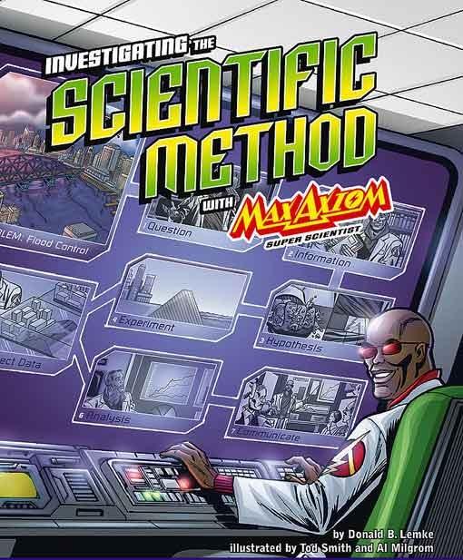 The Graphic Classroom Investigating The Scientific Method