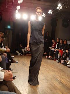%name Seoul Fashion Week SS2010   4°