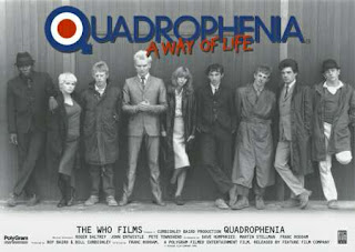 quadrophenia one sheet 4900016 Pork Pie Hat