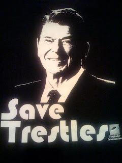 Governor Ronald Reagan to Governor Arnold Schwarzenegger