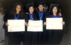 fotos de la graduacion: El album del recuerdo