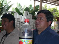 Carlos y Freddy rebaza