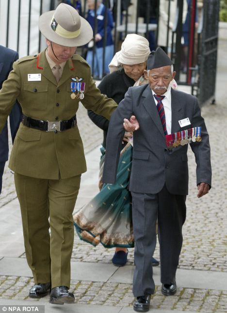 Gurkha Vc Hero Passes Away Lexlimbu