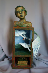 Song of the Children of Lir SOLD