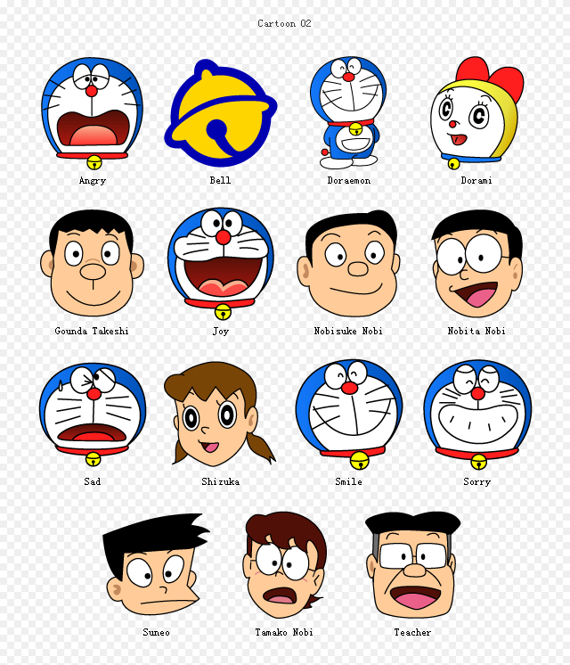 Doraemon Characters  Search Results  Calendar 2015