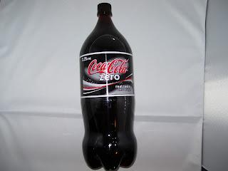 ニュージーランドのコカコーラ