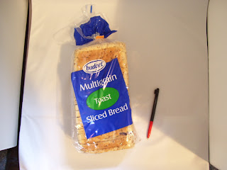 ニュージーランドの食パン事情