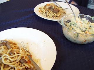 ニュージーランド 日本食事情