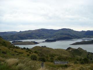 ニュージーランド リトルトン