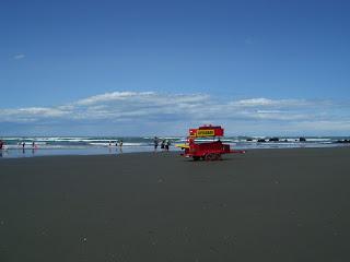 ニュージーランドクライストチャーチ