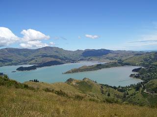 ニュージーランド画像