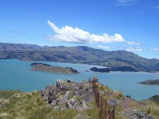 ニュージーランド クライストチャーチ写真