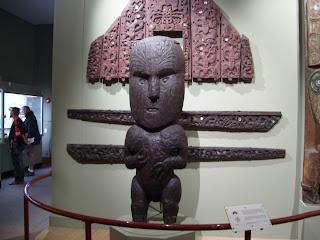 ニュージーランド クライストチャーチ ミュージアム