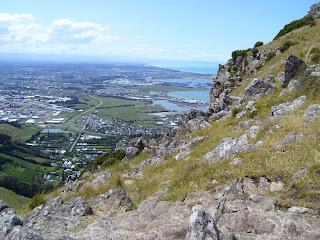ニュージーランド クライストチャーチ 季節 写真 画像