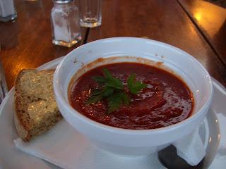 ニュージーランド カイコウラ おいしい食べ物 グルメ 写真