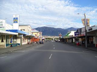 ニュージーランド カイコウラ 風景写真 朝日