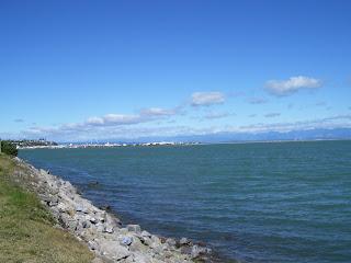 ニュージーランド ネルソン 風景写真