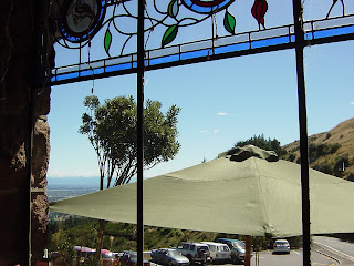 ニュージーランド クライストチャーチ かわいい 素敵 おしゃれなカフェ 写真 画像