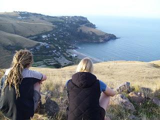 ニュージーランド クライストチャーチ New Zealand Christchurch サーフィン 画像 写真