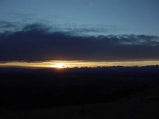 ニュージーランド クライストチャーチ 夜景 風景 写真 画像 海外