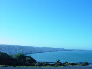 ニュージーランド クライストチャーチ~ティマル~オマル 旅行 画像 写真 海外 観光