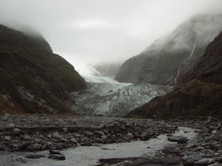 ニュージーランド フランツジョセフ氷河 クライストチャーチ オークランド 航空券 ホテル