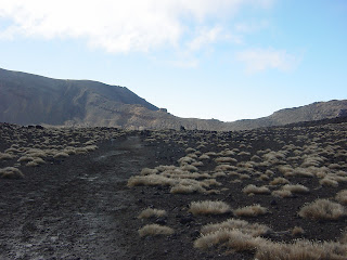 トンガリロクロッシング ニュージーランド クライストチャーチ オークランド 写真 画像 登山 山登り 航空券 ホテル 世界遺産