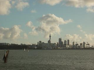 オークランド→タウランガ→マウントマンガヌイ ニュージーランド 写真 画像 航空券 ホテル