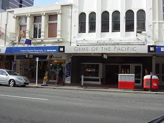 ニュージーランド クライストチャーチ 町並み オークランド 観光 航空券 ホテル 写真 画像