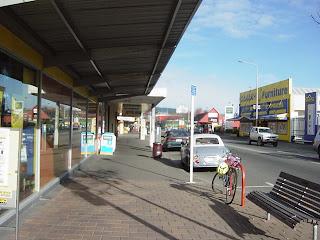 ニュージーランド クライストチャーチ オークランド 町並み 写真 地図 画像 航空券 ホテル