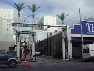 ニュージーランド クライストチャーチ 町並み 地図 オークランド 航空券 ホテル 風景 写真 画像