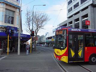 ニュージーランド クライストチャーチ 町並み オークランド 写真 画像