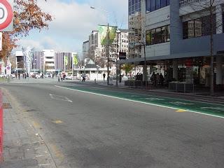ニュージーランド クライストチャーチ