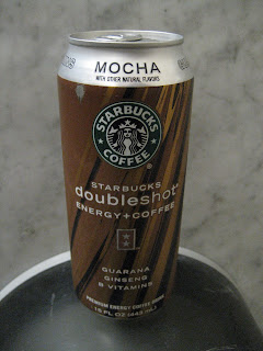 Review Starbuck S Doubleshot Energy Coffee Beverage Fast