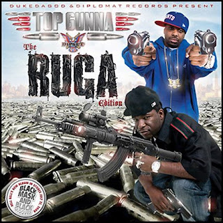 Hell Rell - Top Gunna (The Ruga Edition) e Video Get Ready..