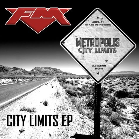 FM City Limits EP